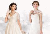 俊美人台分享--婚纱制作中量尺寸的方法